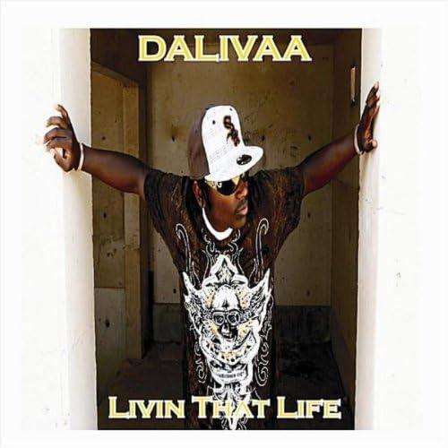 Dalivaa