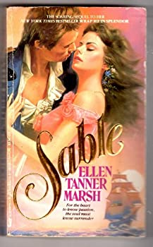 Sable - Book #2 of the St. Germains