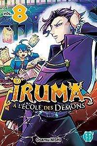 Iruma à l'école des démons Edition simple Tome 8