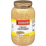 Zatarain's Creole Mustard, 8 lbs