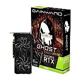 Gainward 426018336-4412 GeForce RTX 2060 6 GB GDDR6 - Grafikkarten (GeForce RTX 2060, 6 GB, GDDR6, 192 Bit, 7680 x 4320 Pixel, PCI Express x16 3.0)