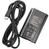 XITAIAN 45W Type-C USB-C Adaptador Cargador Portátil Repuesto para DELL XPS 13 9360 9365 9370 9333 9380, Latitude 7275 7370 5175 5285 5290-2in1 7390-2in1, Inspiron 14 7437, LA45NM150, 0HDCY5