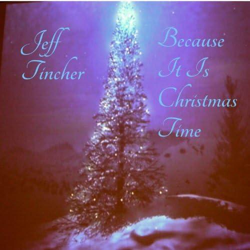 Jeff Tincher
