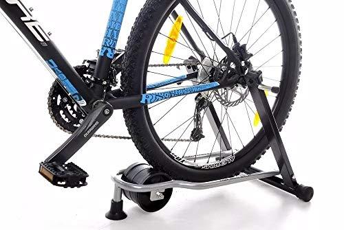 Rolo de Treino Bike Alt Cicle para Exercícios AL200 Dobrável