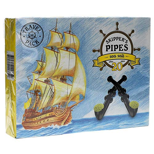 Malaco Skipper's Pipes Seasalt