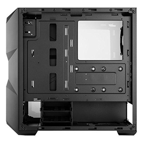 Build My PC, PC Builder, Cooler Master MCB-D500D-KANN-S00