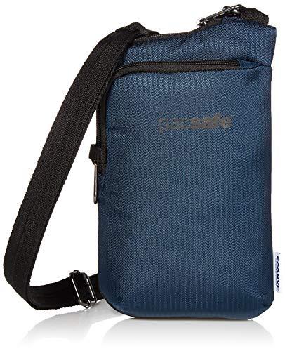Preisvergleich Produktbild Pacsafe Daysafe Damen-Crossbody mit Diebstahlschutz,  ECONYL Ocean,  0