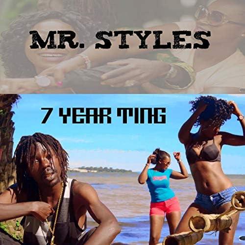 Mr. Styles