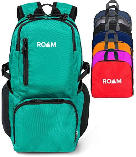 Lightweight Travel Backpack by Roam