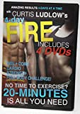 Curtis Ludlow's 4 Day Fire Workout Program | DVD Workout for Men
