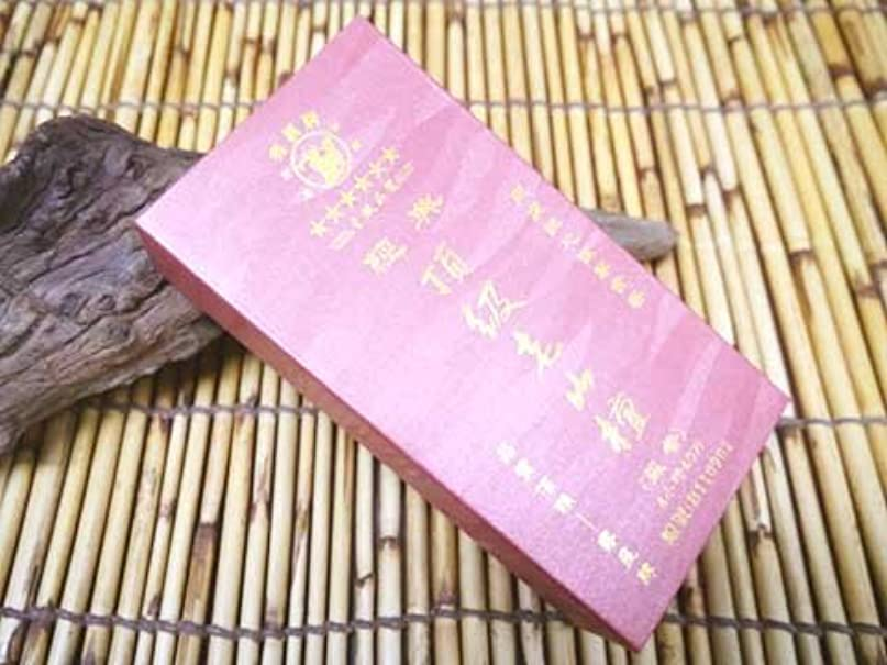 怖いラッドヤードキップリング従順な寿星牌 中国広州のお香【頂級老山檀】寿星牌謹製