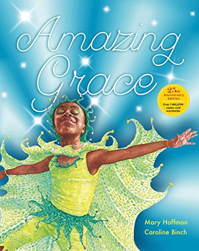 Amazing Grace Anniversary Edition: Over 1 MILLION copies sold worldwide
