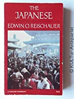 The Japanese 0674471784 Book Cover