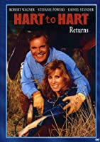 Hart to Hart Returns [DVD]