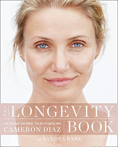 The Longevity Book: The Biology of Resilience, the Privilege of Time and the New Science of Age