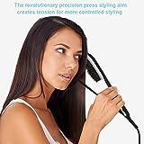 Zoom IMG-1 spazzola lisciante abody per capelli