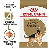 Royal Canin Breed Health Nutrition German Shepherd Adult Dry Dog Food, 17 lbs.