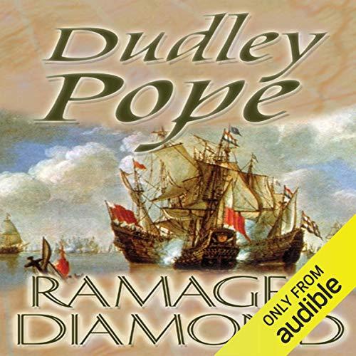 『Ramage's Diamond』のカバーアート