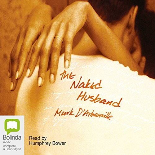 The Naked Husband cover art