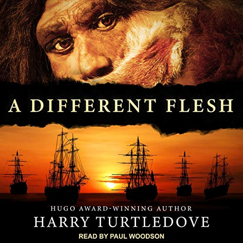 A Different Flesh cover art