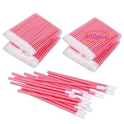 400PCS Disposable Lip Brushes