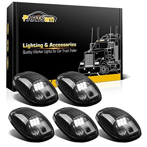 07 chevy truck light module led - 7