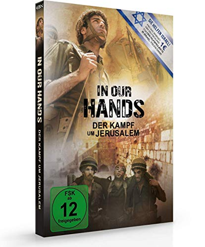 IN OUR HANDS - Der Kampf um Jerusalem