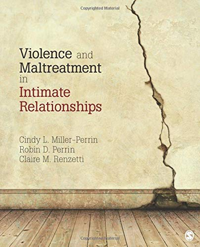 Violence and Maltreatment in Intimate Relationships (NULL)