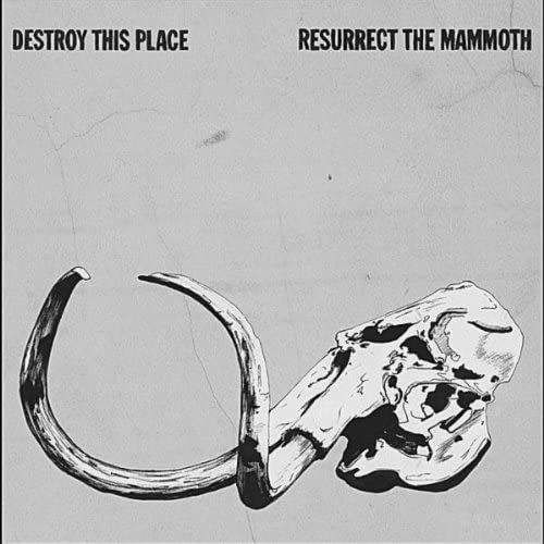 Destroy This Place