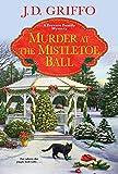 Murder at the Mistletoe Ball (A Ferrara Family Mystery Book 6) (English Edition)