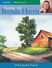 Painting with Brenda Harris, Volume 2 - Precious Times