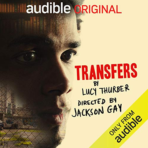 Transfers cover art