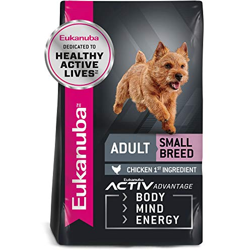 Eukanuba Adult Small Breed (M)