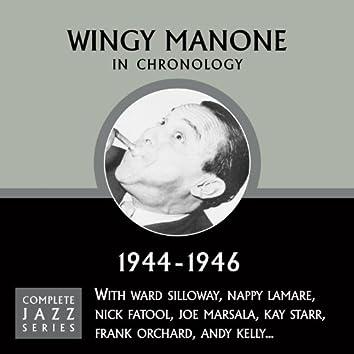 Complete Jazz Series 1944 - 1946
