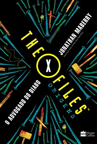 The X Files: Origens - Advogado do Diabo: THE X FILES: ORIGINS