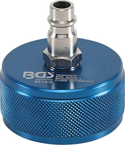 BGS 8514-5 | Adaptador de radiador para BGS 8514 | para Mercedes-Benz / MAN / Iveco