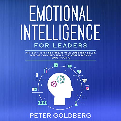 Emotional Intelligence for Leaders cover art