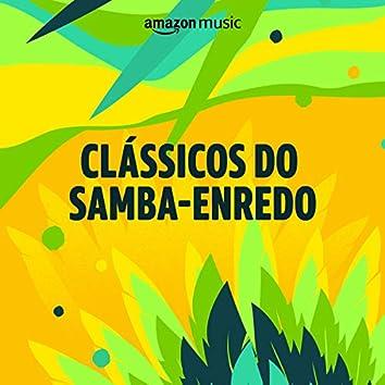Clássicos do Samba-Enredo
