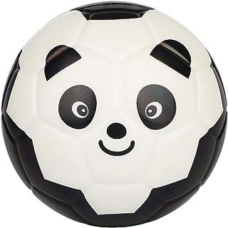 BORPEIN 6 Pulgadas de Mini fútbol Profesional, Pelota de Espuma Suave Estilo Animal para niños, Pelota Suave y Hinchable, Material de protección Ambiental