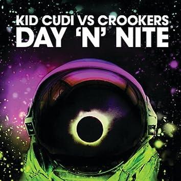 Day 'N' Nite (e-single)
