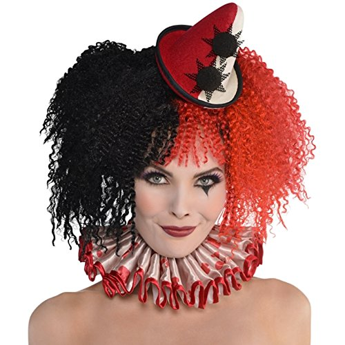 Serre-Tête Chapeau de Clown Circus