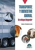Transporte y bienestar animal. Un enfoque integrador - Libros de veterinaria - Editorial Servet