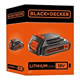 Zoom IMG-1 black decker batteria al litio