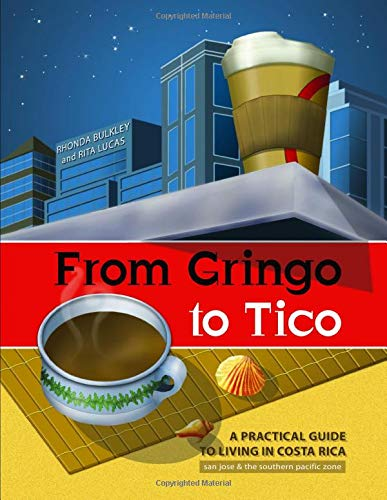 From Gringo to Tico ... A practical,