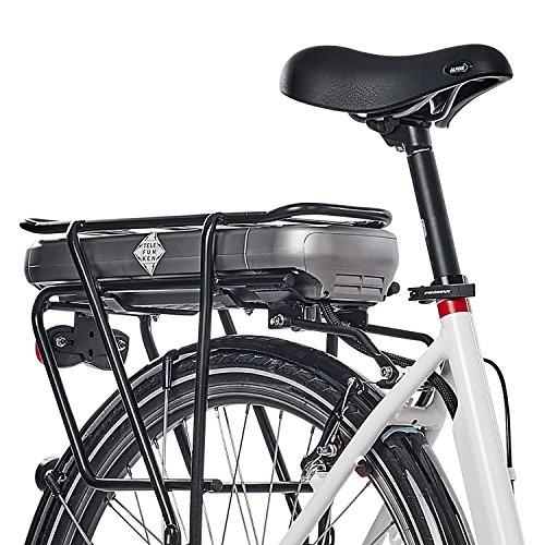 Telefunken E-Bike Elektrofahrrad Alu Bild 6*