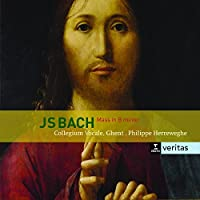 Bach: Mass in B minor (2009-05-19)