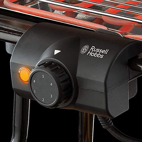 Russell Hobbs 20950-56 Barbecue 3 in 1