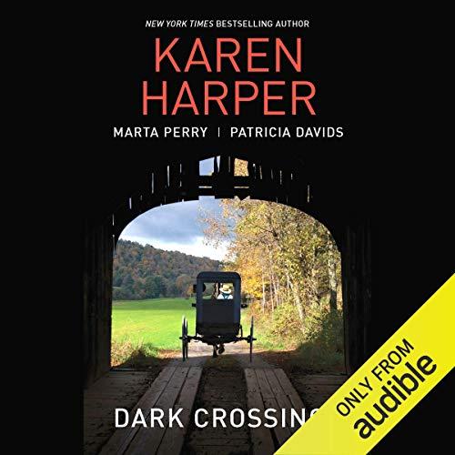 Dark Crossings  By  cover art