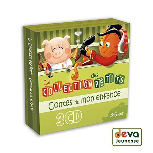 Contes de mon Enfance 3CD