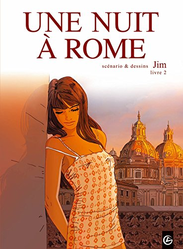 Une nuit à Rome - cycle 1 (vol. 02/2)